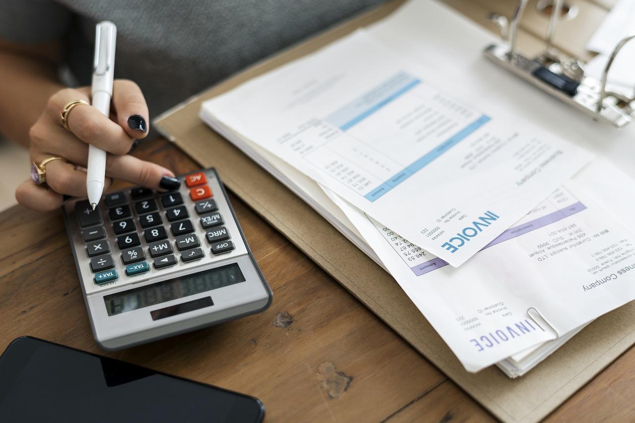 Księgowość i finanse